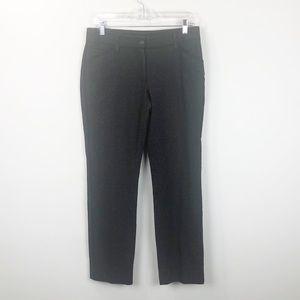 Dolce & Gabanna Virgin Wool/Cotton Pants